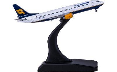 Icelandair 冰岛航空 Boeing 737-400 TF-FID