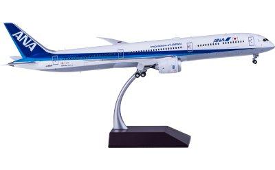 ANA 全日空 Boeing 787-10 JA900A