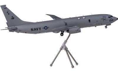 Geminijets 1:200 U.S. Navy 美国海军 Boeing P-8A Poseidon 169332
