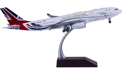 RAF 英国皇家空军 Airbus A330-200 MRTT Voyager ZZ336