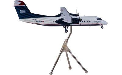 US Airways 全美航空 Bombardier Dash 8 Q300 N326EN