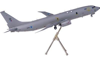 RAF 英国皇家空军 Boeing P-8A Poseidon ZP801