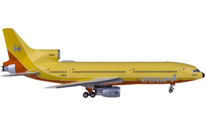 Court Line Lockheed L-1011-1 G-BAAA
