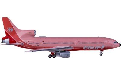 Court Line Lockheed L-1011-1 G-BAAB