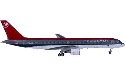 Northwest Airlines 西北航空 Boeing 757-200 N549US