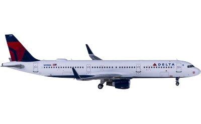 Delta Air Lines 达美航空 Airbus A321 N339DN