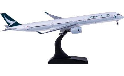 Phoenix 1:400 Cathay Pacific 国泰航空 Airbus A350-1000 B-LXC