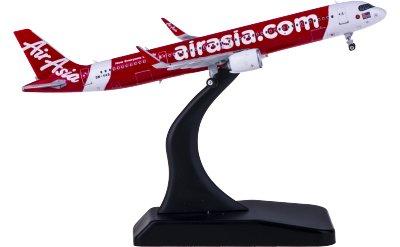 AirAsia 亚洲航空 Airbus A321neo 9M-VAB