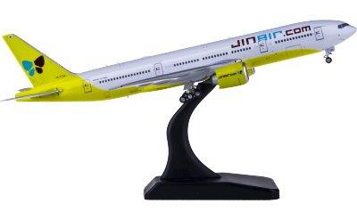 Jin Air 韩国真航空 Boeing 777-200ER HL7734