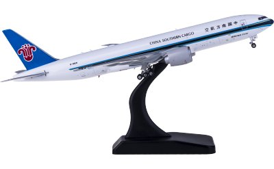 Phoenix 1:400 China Southern 中国南方航空 Boeing 777-200F B-20EM 货机