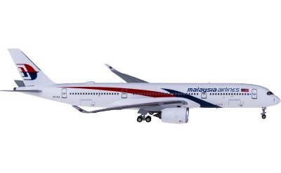 Malaysia Airlines 马来西亚航空 Airbus A350-900 9M-MAE