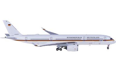 Luftwaffe 德国联邦国防军空军 Airbus A350-900 10+3 德国政府专机