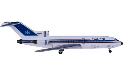 Pacific Airlines Boeing 727-100 N898PC