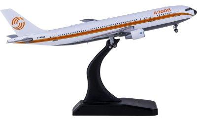 Phoenix 1:400 Airbus A300B4 F-WUAB