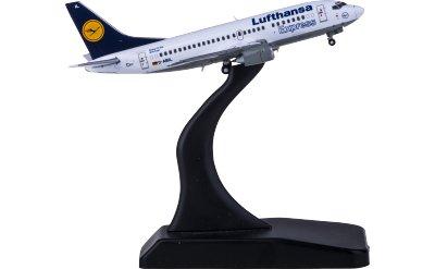 Lufthansa 汉莎航空 Boeing 737-500 D-ABIL