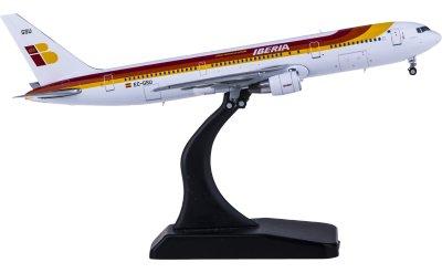 Iberia 西班牙国家航空 Boeing 767-300ER EC-GSU