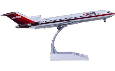 USAir 全美航空 Boeing 727-200 N762AL