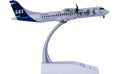 SAS 北欧航空 ATR-72-600 ES-ATI