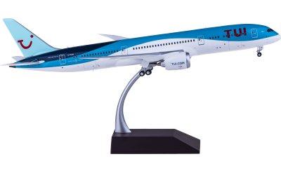 TUI Airways 途易航空 Boeing 787-9 G-TUIM