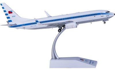 ROCAF 中国台湾空军 Boeing 737-800 3701