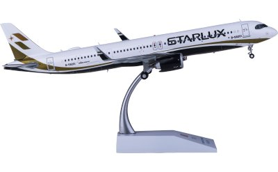 Starlux Airlines 星宇航空 Airbus A321neo B-58201