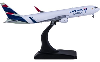 LATAM 南美航空集团 Boeing 767-300ER N532LA 货机