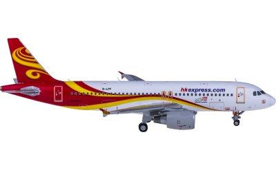 HK Express 香港快运航空 Airbus A320 B-LPF