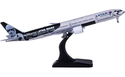 LATAM 南美航空集团 Boeing 777-300ER PT-MUA