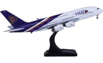 Phoenix 1:400 Thai Airways 泰国国际航空 Airbus A380 HS-TUB