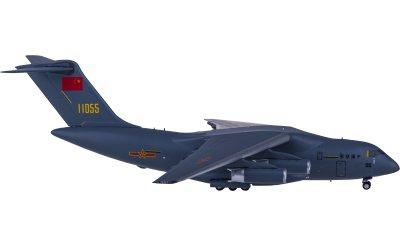 Ngmodel 1:400 PLAAF 中国空军 运-20 11055