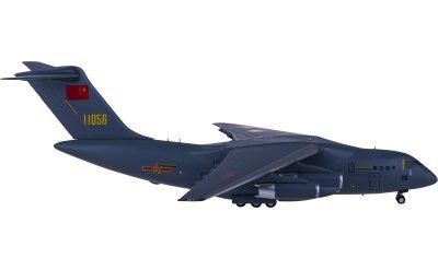 Ngmodel 1:400 PLAAF 中国空军 运-20 11056
