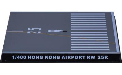 香港国际机场 25R跑道展示盒
