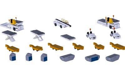 货运地面服务设备