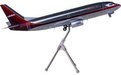 USAir 全美航空 Boeing 737-300 N523AU