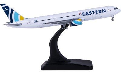 Eastern Air Lines 美国东方航空 Boeing 767-300ER N705KW