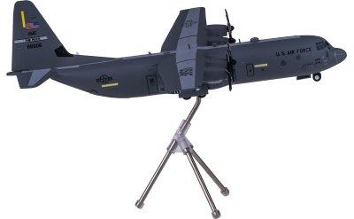 USAF 美国空军 Lockheed C-130J Super Hercules 88606