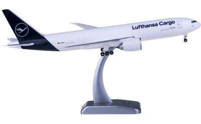 Lufthansa 汉莎航空 Boeing 777-200LRF D-ALFA 货机