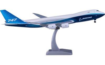 Boeing 747-8F 货机