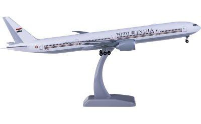 IAF 印度空军 Boeing 777-300ER VT-ALW 专机