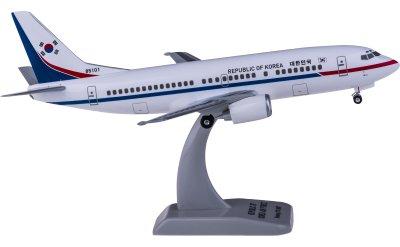 Boeing 737-300 85101 韩国政府专机