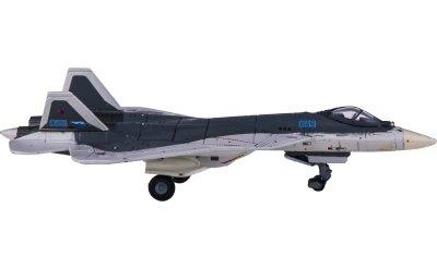 Herpa 1:200 Sukhoi Su-57(T-50) Blue 055