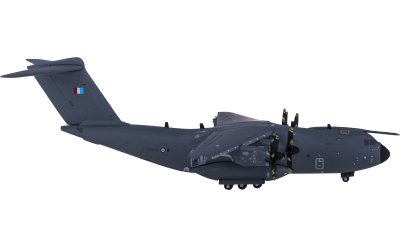 Geminijets 1:400 French Air Force 法国空军 Airbus A400M Atlas F-RBAN