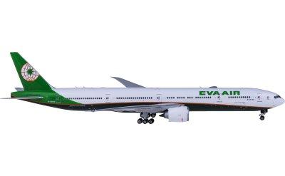 Phoenix 1:400 EVA Air 长荣航空 Boeing 777-300ER B-16740