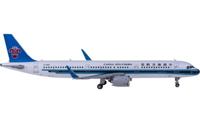 Phoenix 1:400 China Southern 中国南方航空 Airbus A321neo B-1090