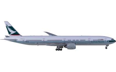 Phoenix 1:400 Cathay Pacific 国泰航空 Boeing 777-300ER B-HNR