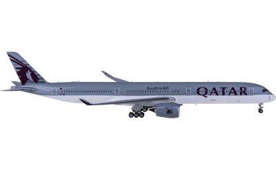 Phoenix 1:400 Qatar 卡塔尔航空 Airbus A350-1000 A7-ANR
