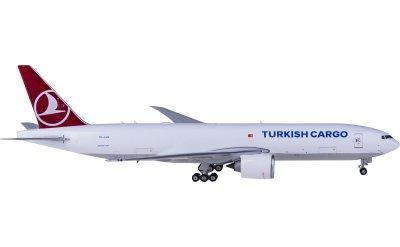 Phoenix 1:400 Turkish Airlines 土耳其航空 Boeing 777-200LRF TC-LJN 货机