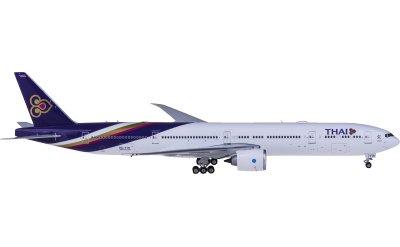 Phoenix 1:400 Thai Airways 泰国国际航空 Boeing 777-300ER HS-TTB