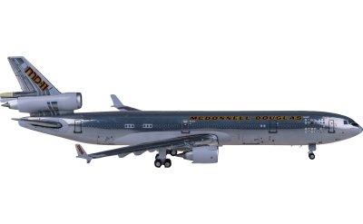 JC Wings 1:400 McDonnell Douglas MD-11 N111MD 原厂涂装