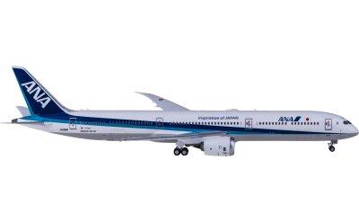 ANA 全日空 Boeing 787-10 JA901A